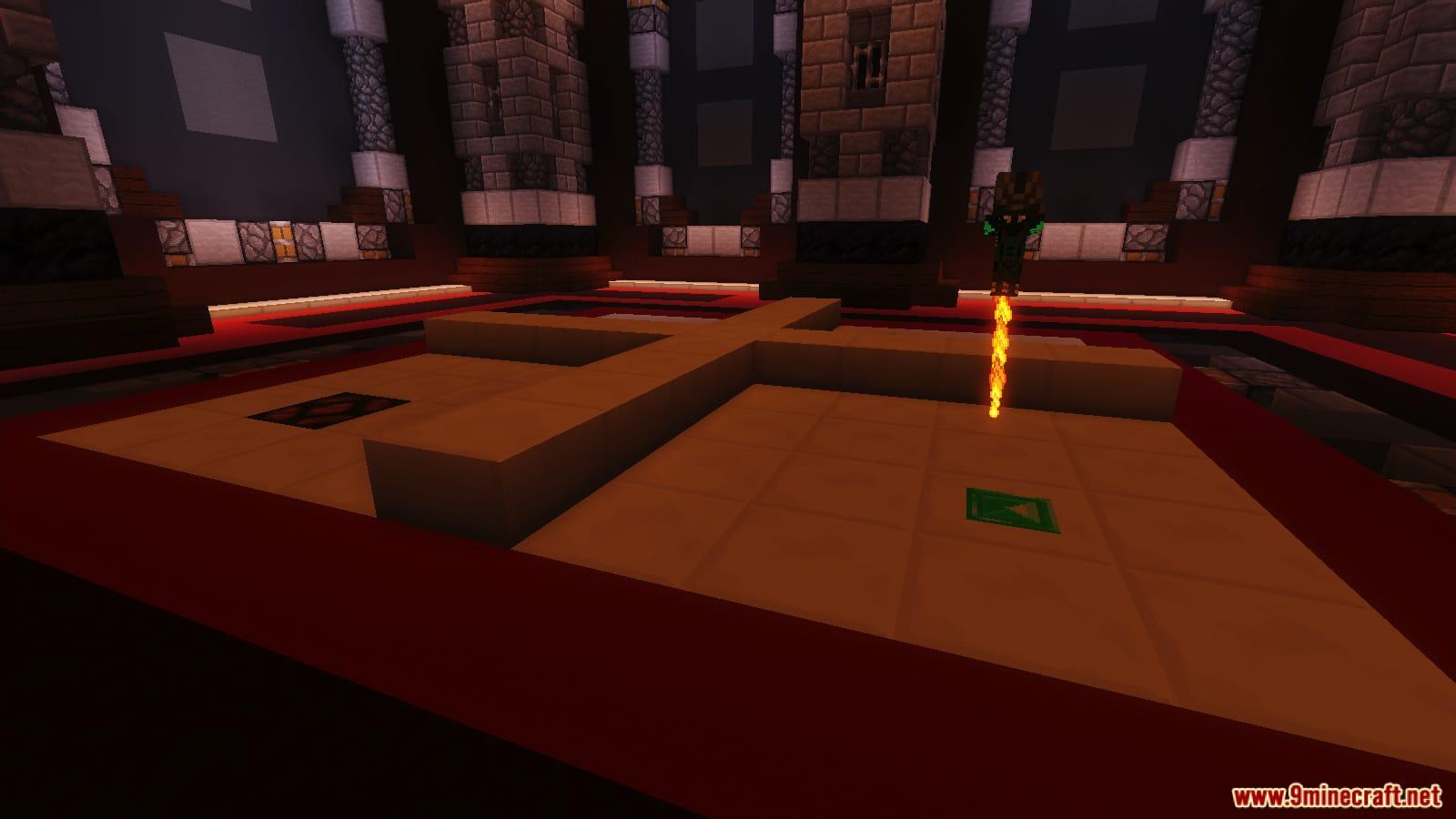 Light Robot Map Screenshots 8
