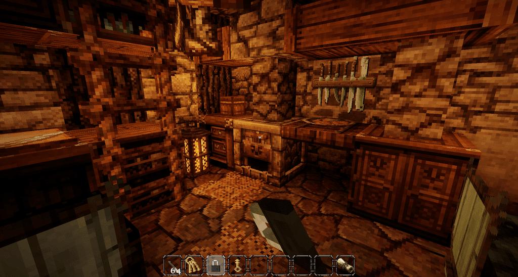 Locks mod for minecraft 12