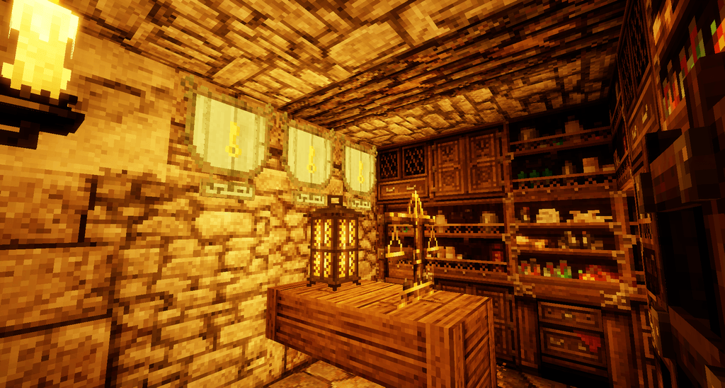 Locks mod for minecraft 15