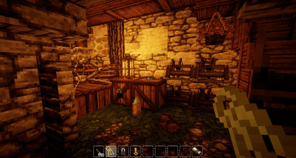 Locks mod for minecraft 17