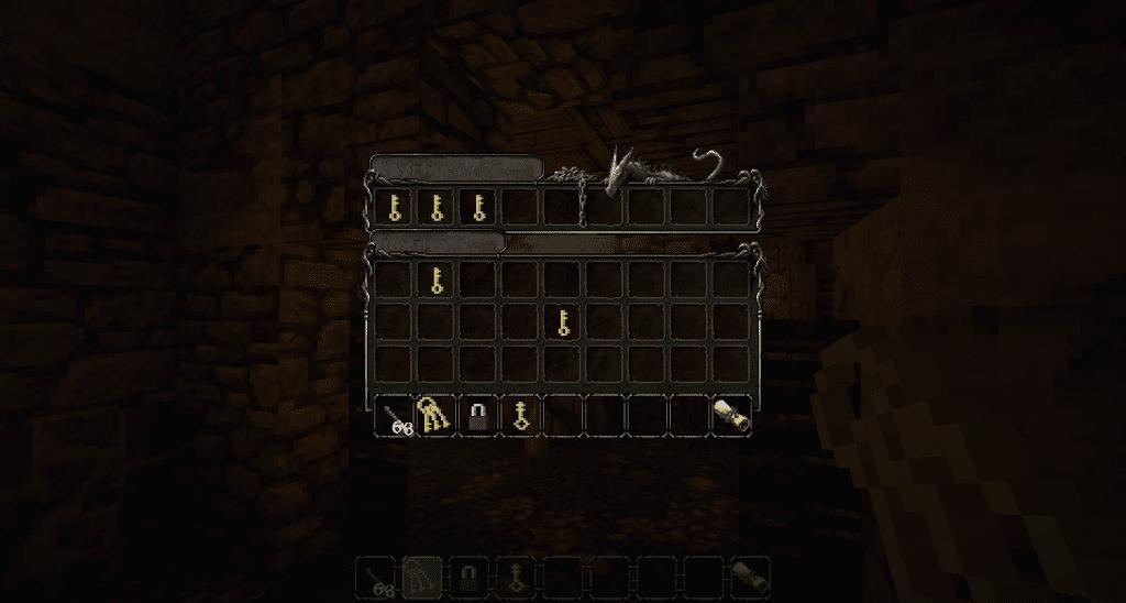 Locks mod for minecraft 18