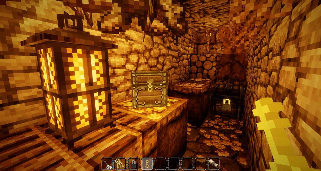 Locks mod for minecraft 20