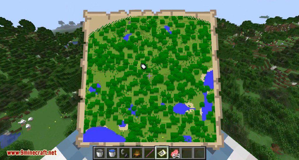 Minecraft 1.14 Snapshot 19w02a Screenshots 12