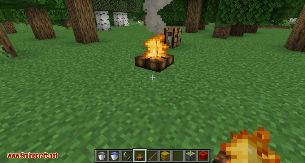 Minecraft 1.14 Snapshot 19w02a Screenshots 3