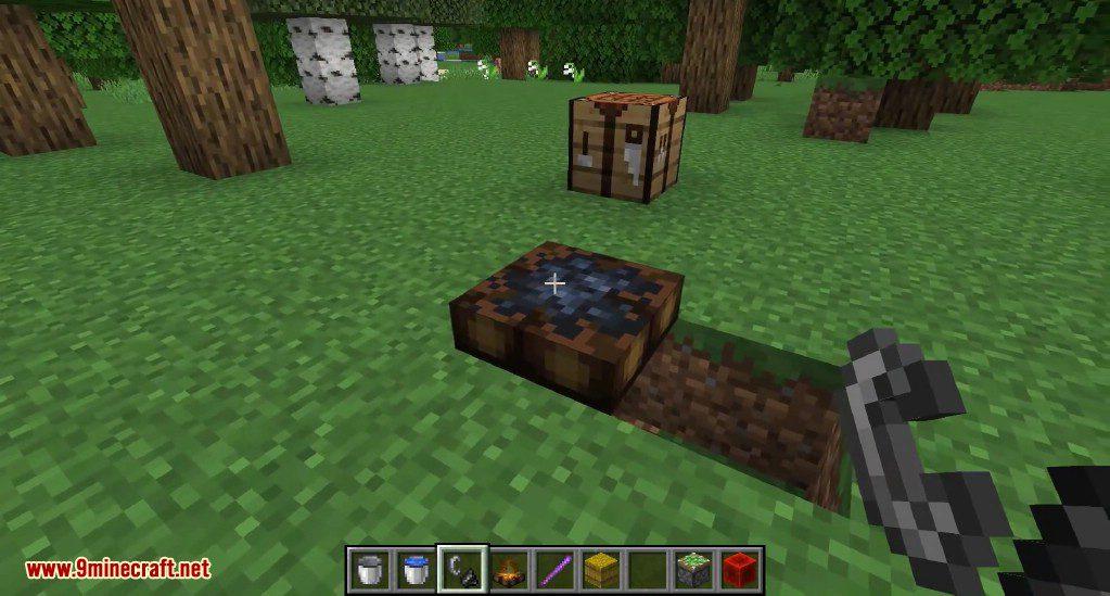 Minecraft 1.14 Snapshot 19w02a Screenshots 5