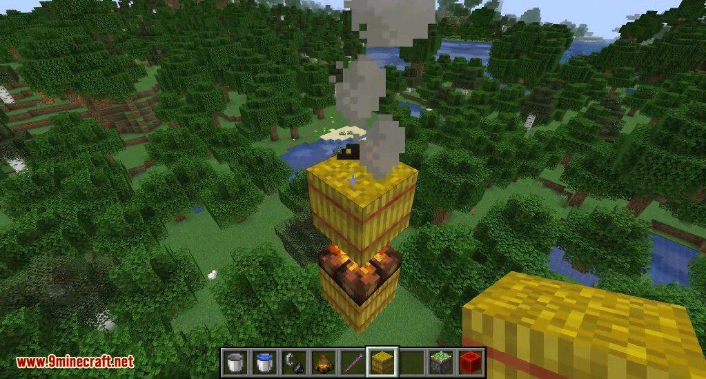 Minecraft 1.14 Snapshot 19w02a Screenshots 7