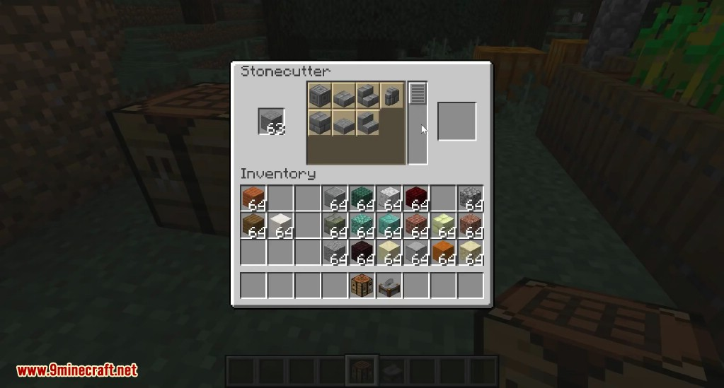 Minecraft 1.14 Snapshot 19w04a Screenshots 2