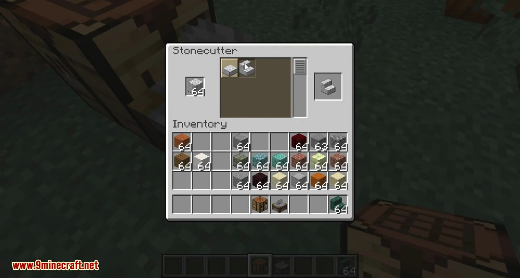 Minecraft 1.14 Snapshot 19w04a Screenshots 3