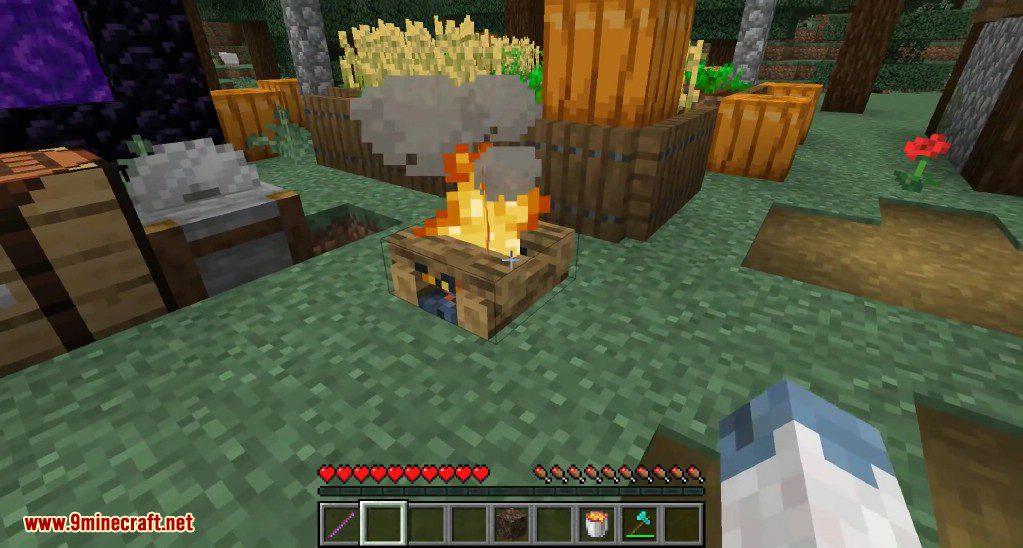 Minecraft 1.14 Snapshot 19w04a Screenshots 6