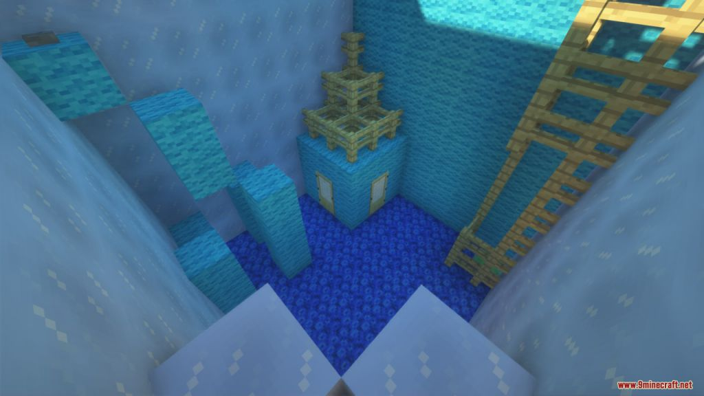 Mystery Map Screenshots (8)