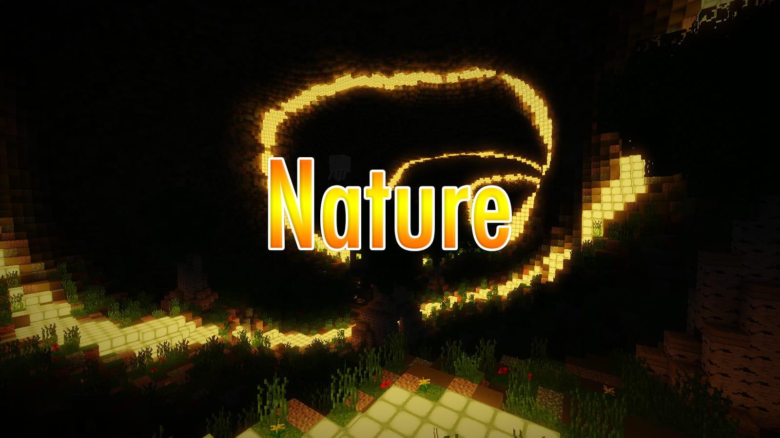 Nature Map Thumbnail