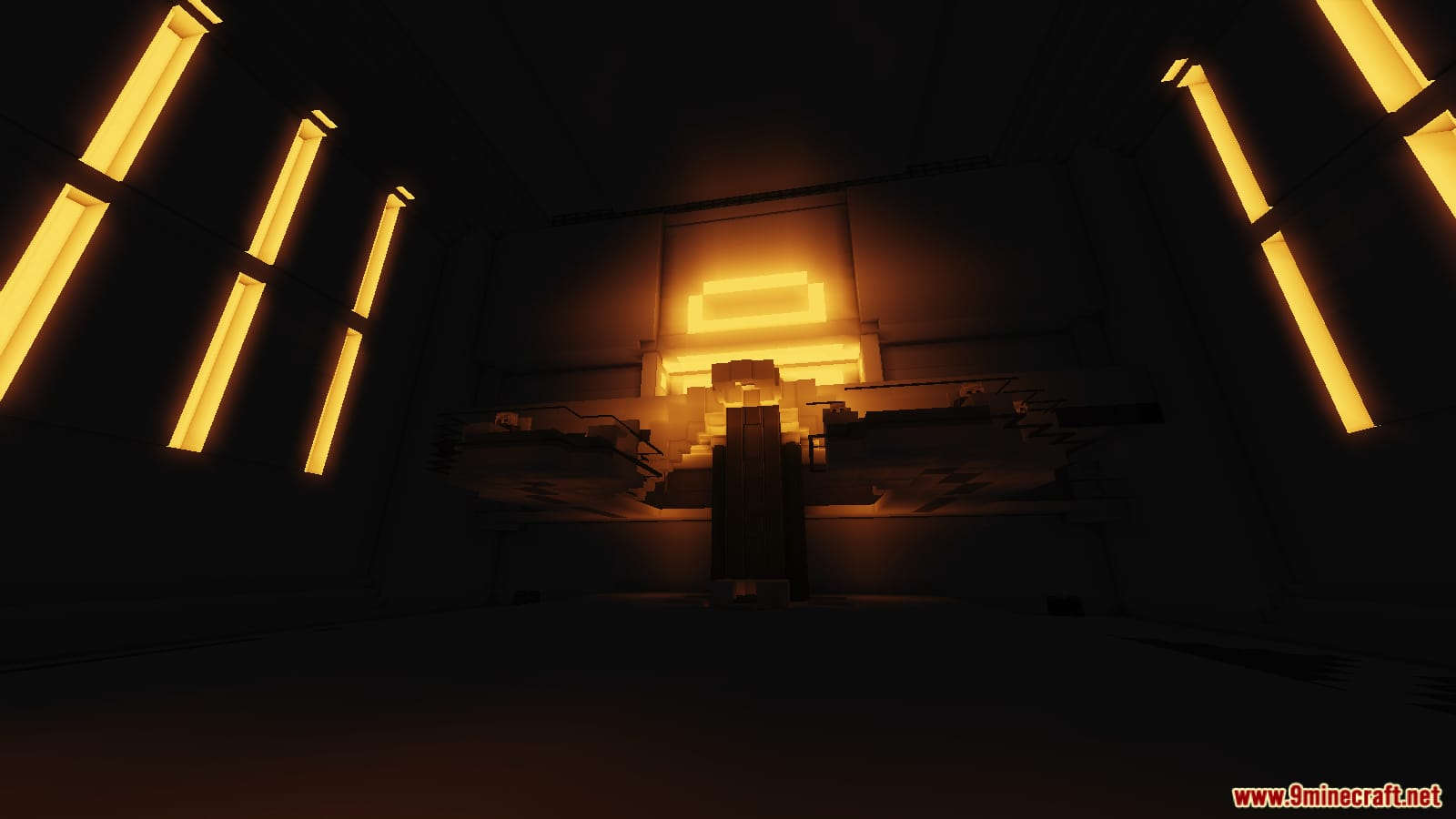 NieR: Minecraftia Map Screenshots 11