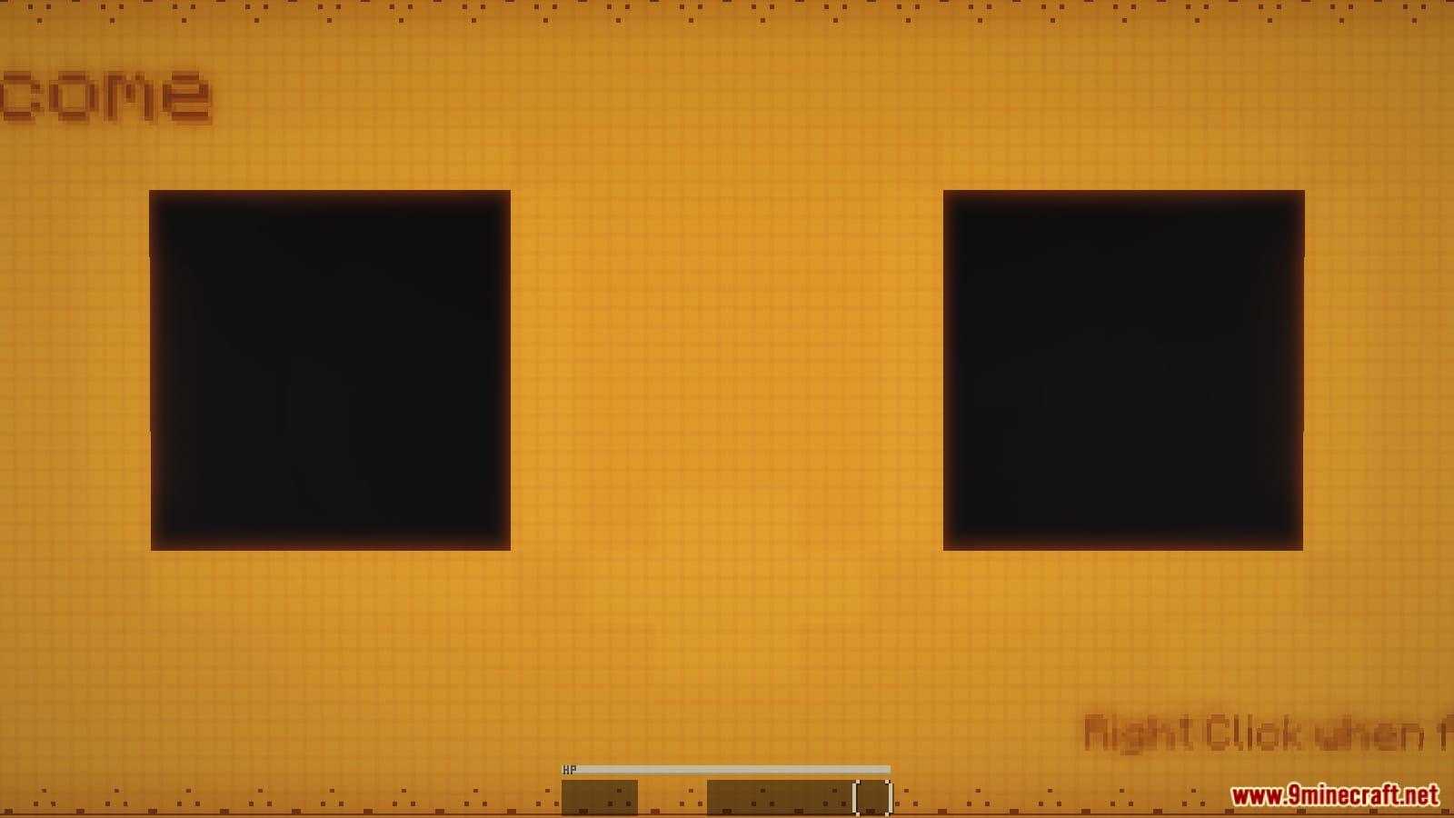NieR: Minecraftia Map Screenshots 2