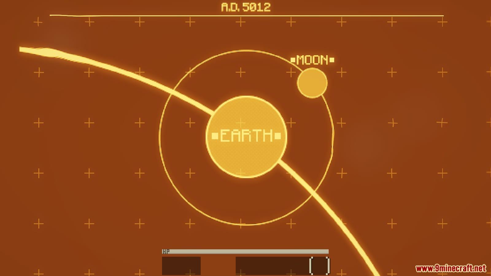 NieR: Minecraftia Map Screenshots 3