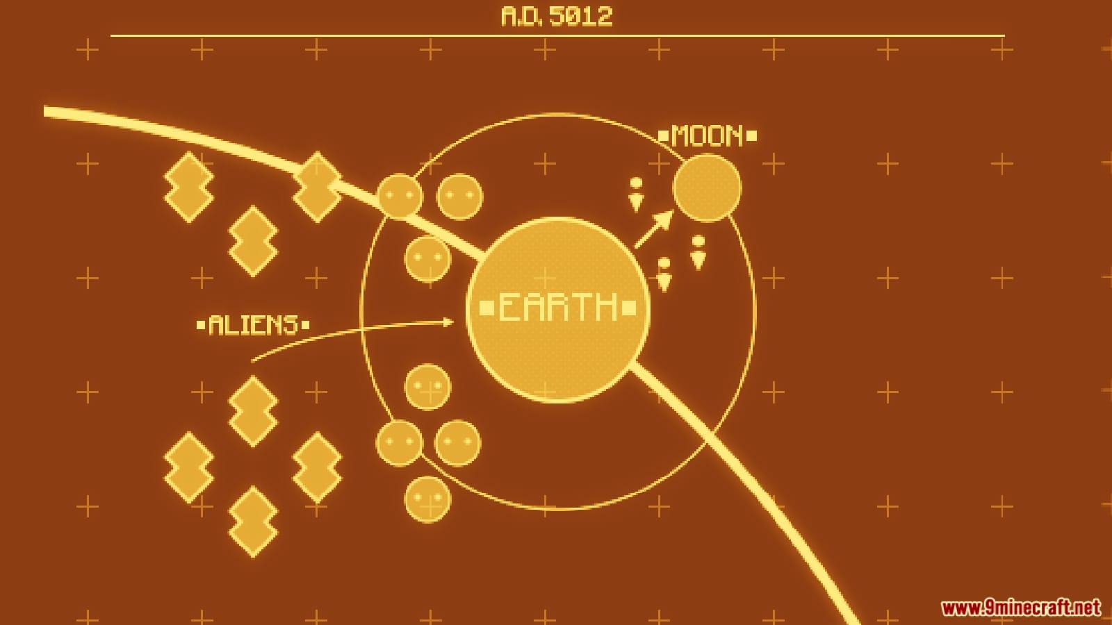 NieR: Minecraftia Map Screenshots 4