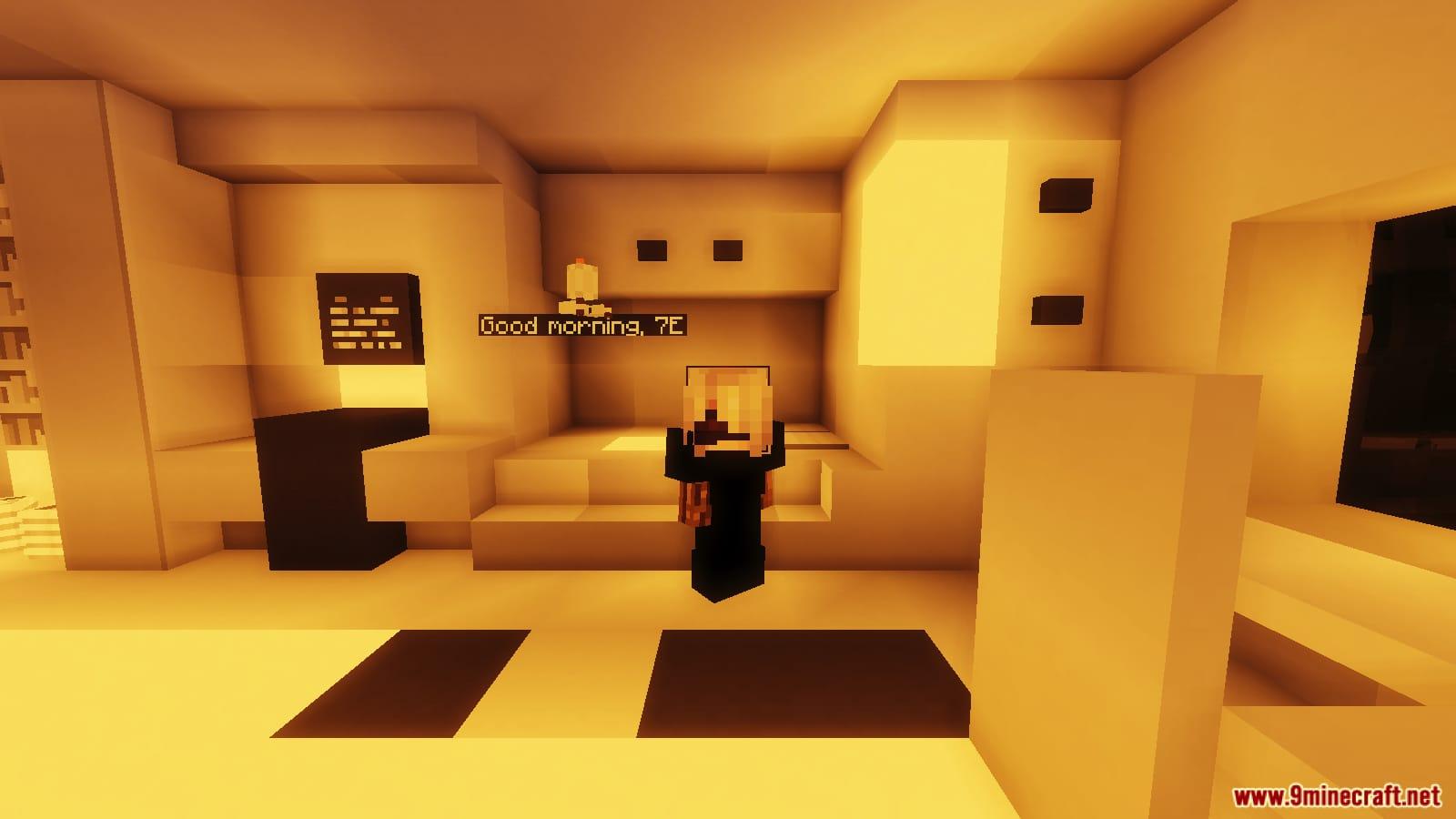 NieR: Minecraftia Map Screenshots 6