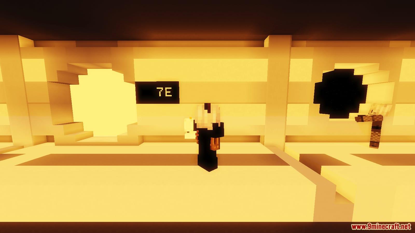 NieR: Minecraftia Map Screenshots 7