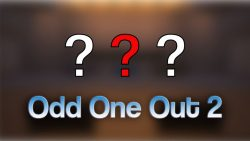 Odd One Out 2 Map Thumbnail