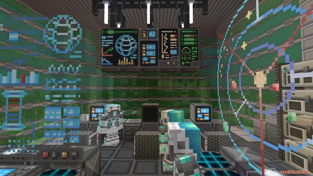 Odyssey Resource Pack Screenshots 10