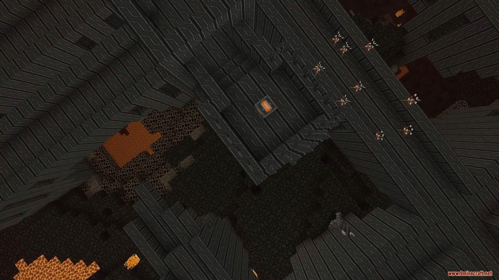 Odyssey Resource Pack Screenshots 11