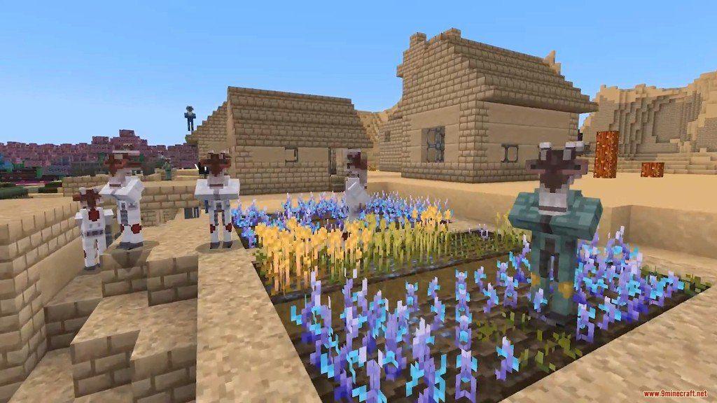 Odyssey Resource Pack Screenshots 13