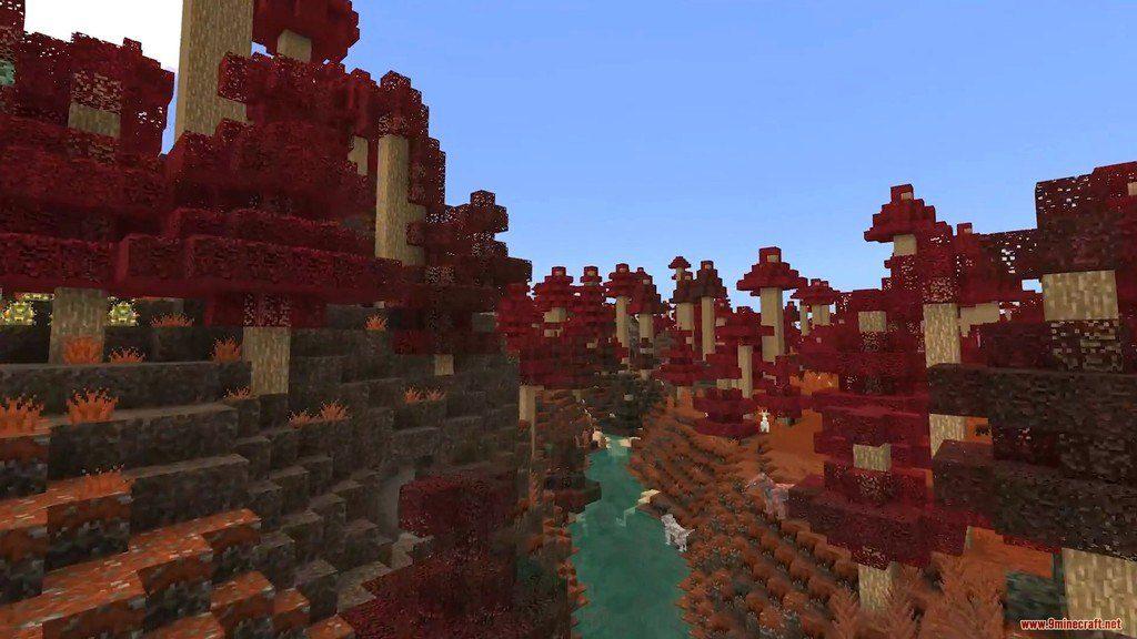 Odyssey Resource Pack Screenshots 2
