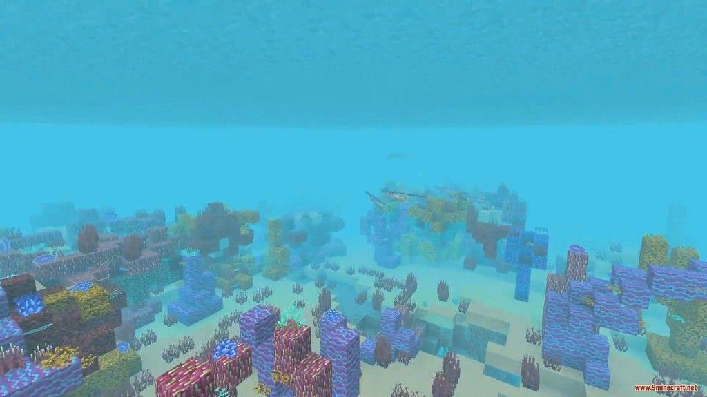 Odyssey Resource Pack Screenshots 3