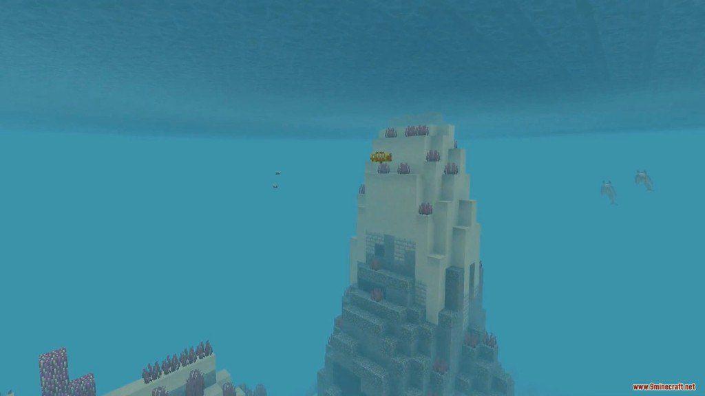 Odyssey Resource Pack Screenshots 4