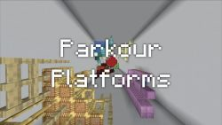 Parkour Platform Map Thumbnail