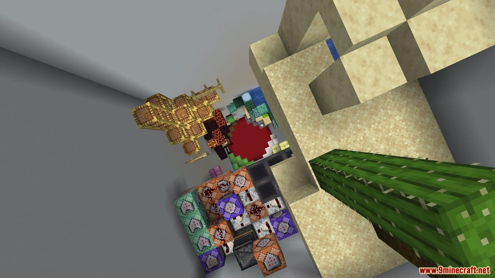 Parkour Platforms Map Screenshots 3