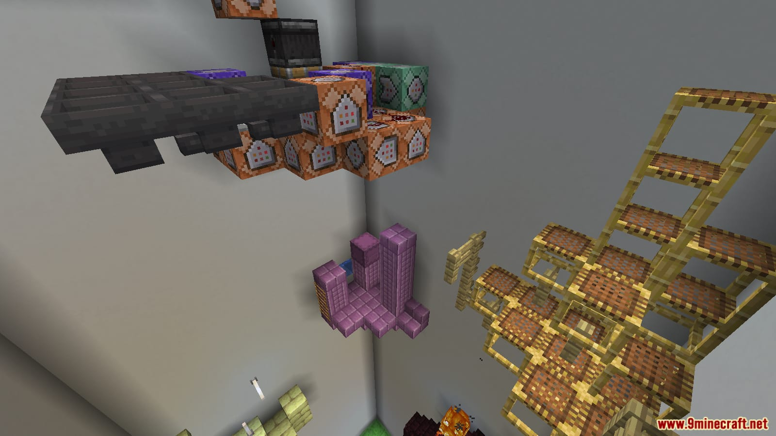 Parkour Platforms Map Screenshots 8
