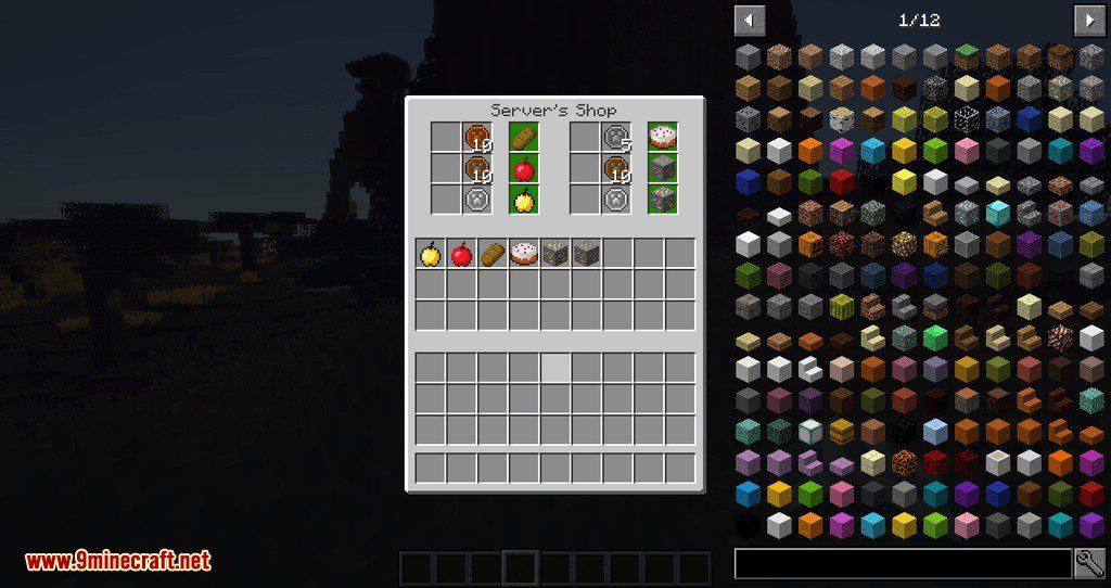 Patchwork mod for minecraft 04