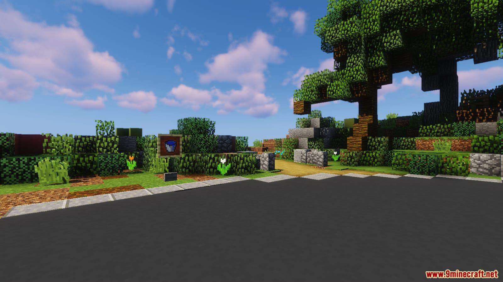 Pixel Party Map Screenshots 3