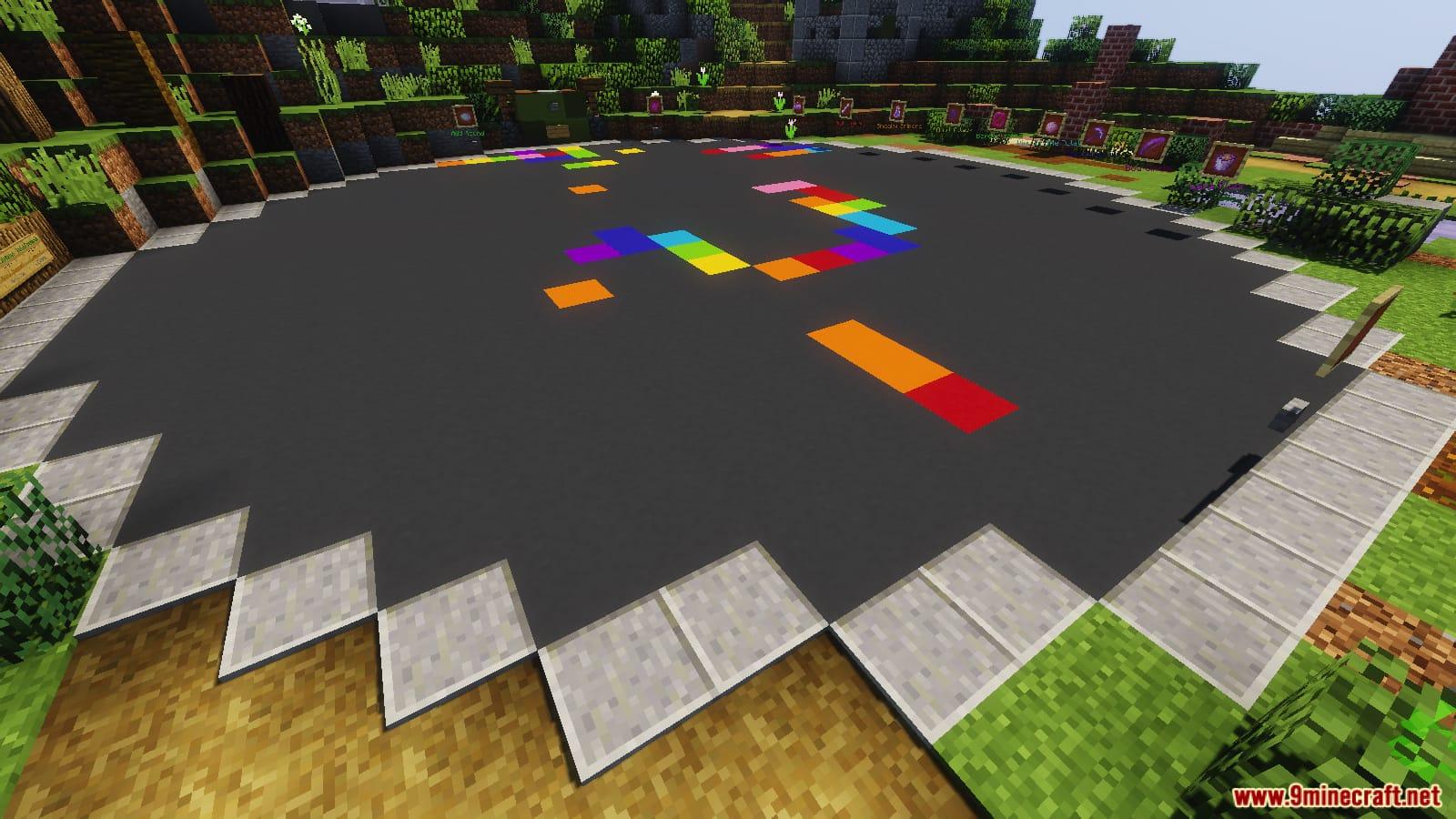 Pixel Party Map Screenshots 4