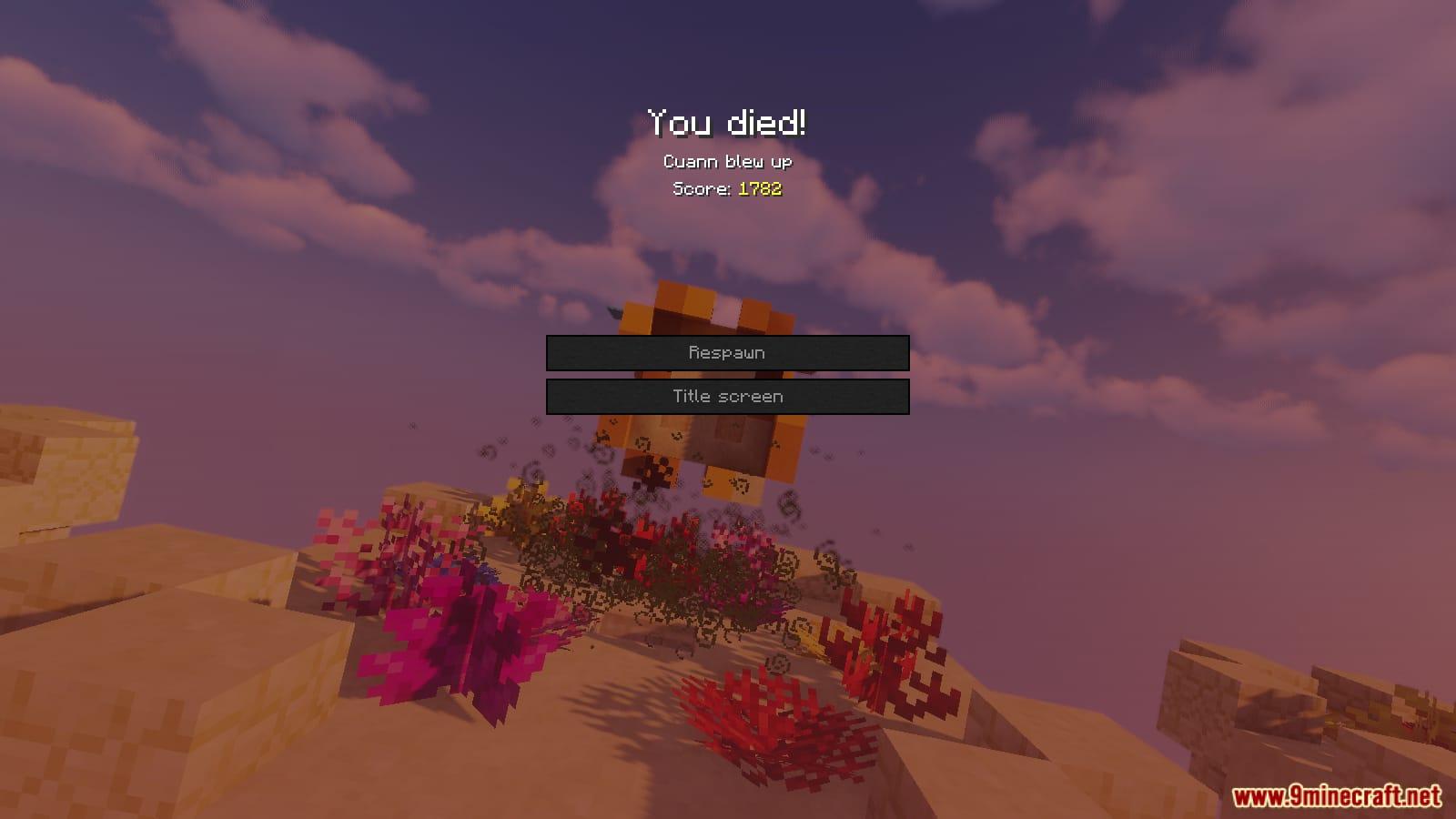 Pufferfish Boss Battle Map Screenshots 9