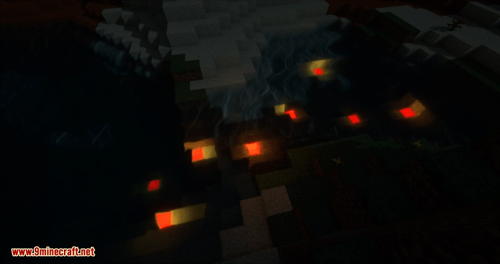 RF Lux mod for minecraft 08