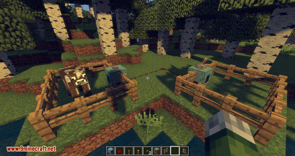 Random Tool Kit mod for minecraft 10