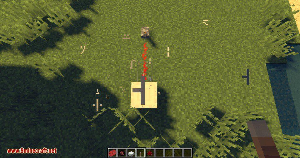 Random Tool Kit mod for minecraft 18