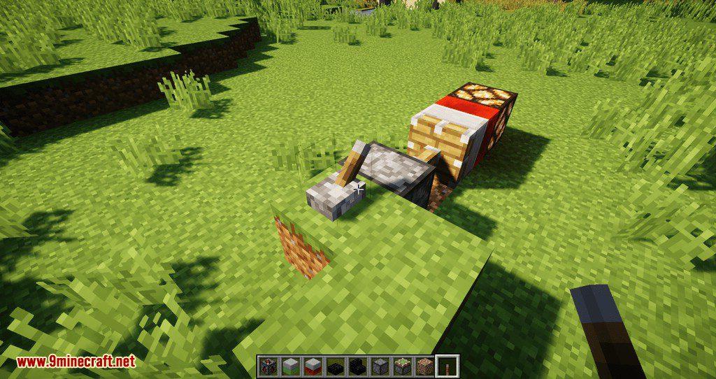 RedstonePlusPlus mod for minecraft 02
