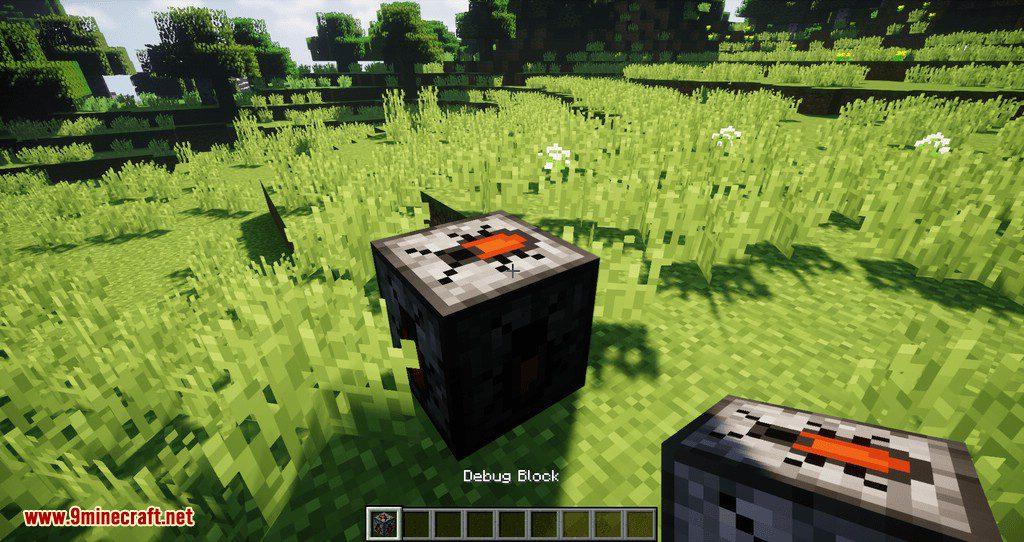 RedstonePlusPlus mod for minecraft 05