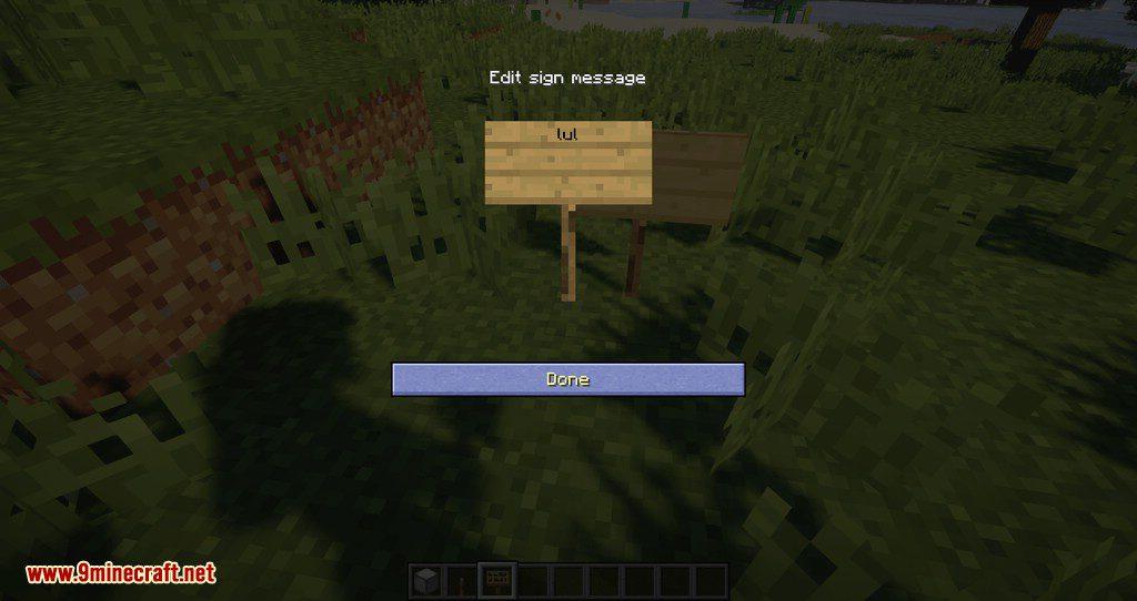 RedstonePlusPlus mod for minecraft 11