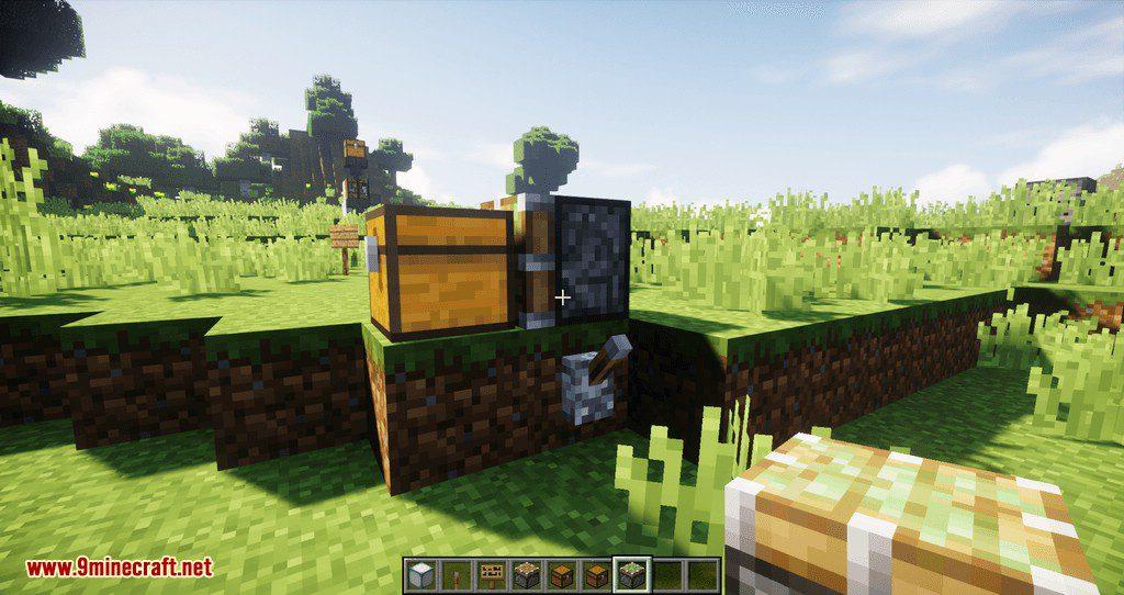 RedstonePlusPlus mod for minecraft 15