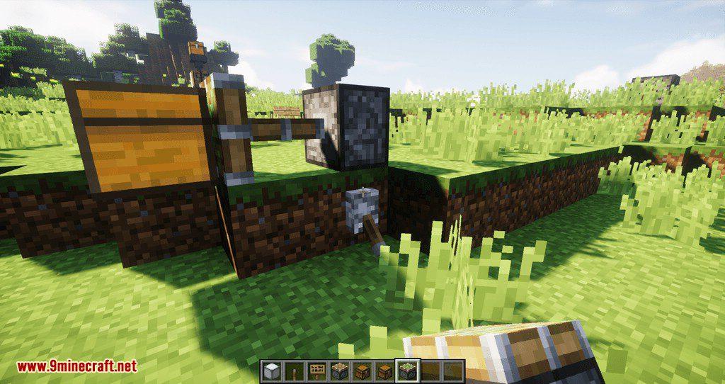 RedstonePlusPlus mod for minecraft 16