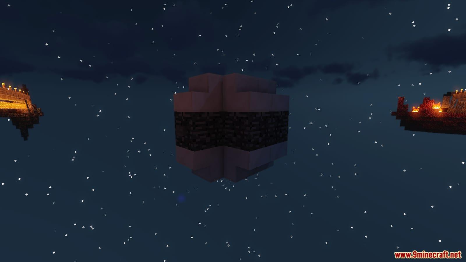 SkyBlock Infinity Map Screenshots 12