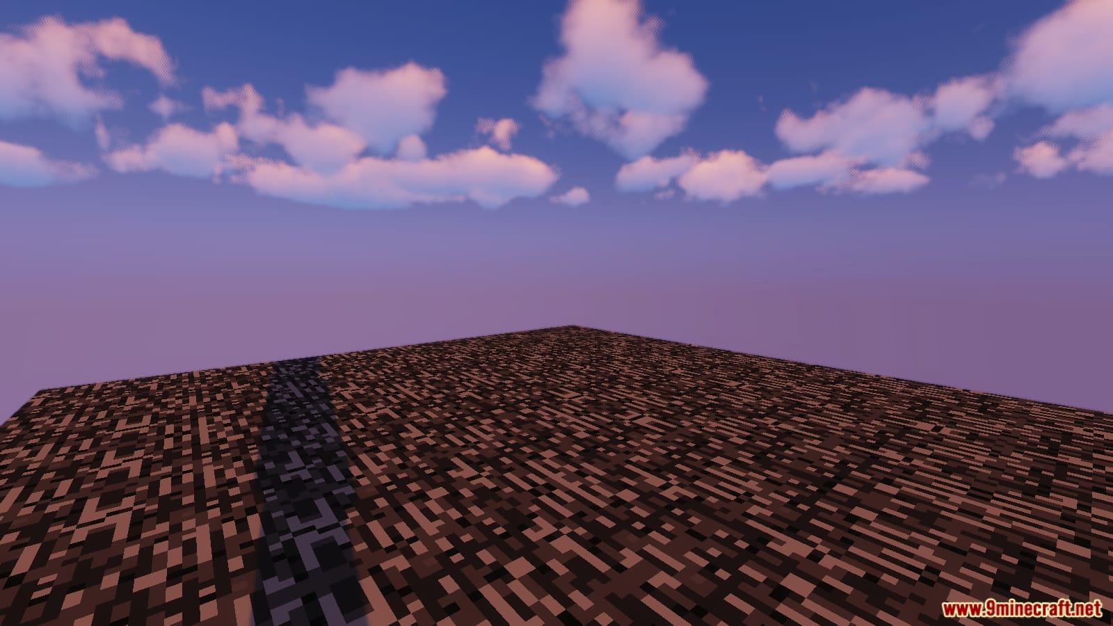 SkyBlock Infinity Map Screenshots 4