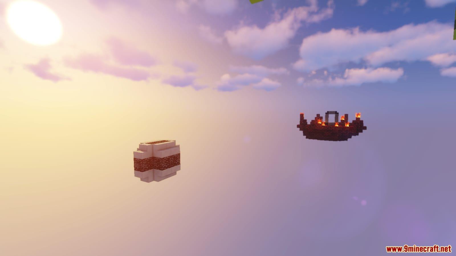 SkyBlock Infinity Map Screenshots 6