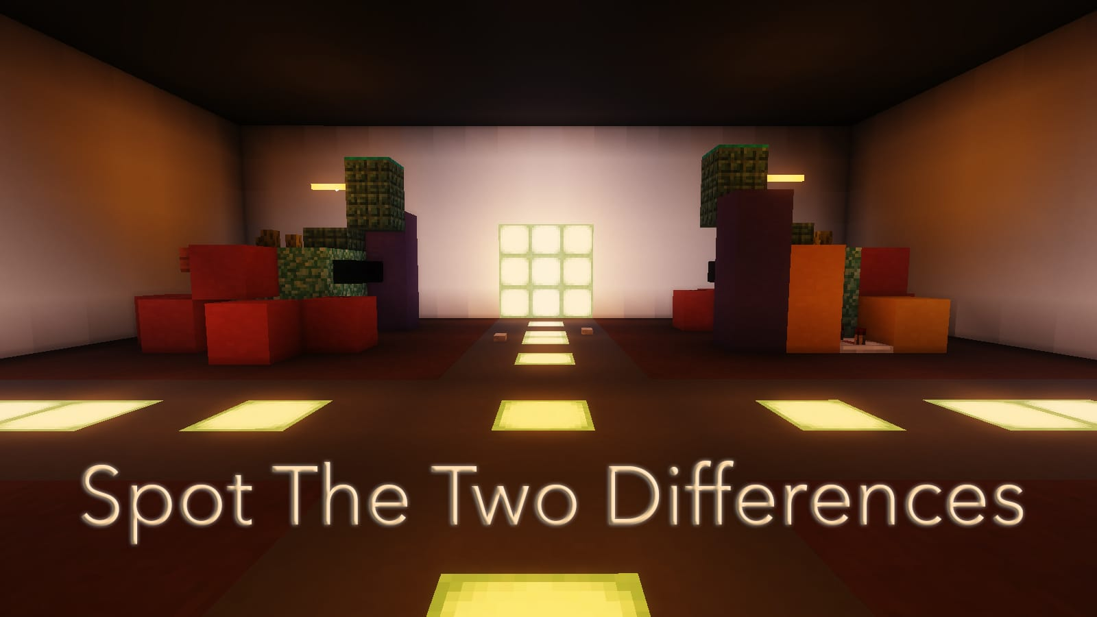 Spot The Two Differences Map Thumbnail