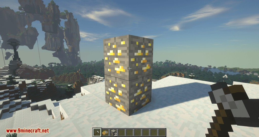Statues Rechiseled mod for minecraft 02