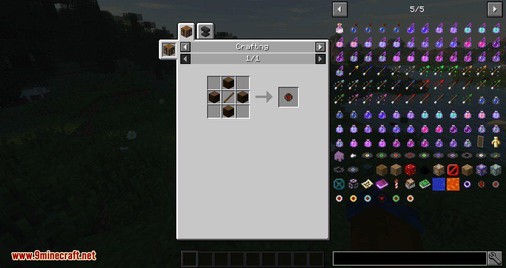 Superior Shields mod for minecraft 02