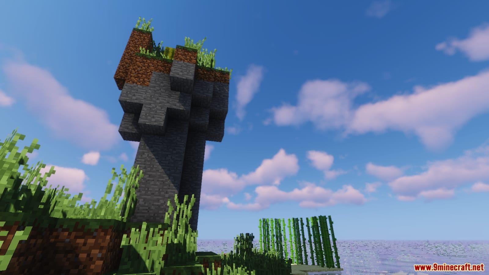 Survival Island Ocean Map Screenshots 3